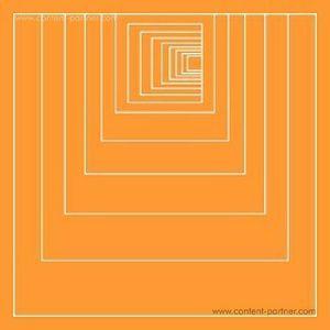Daniel Brandt - Eternal Something (LP+MP3) Black Vinyl] (Erased Tapes)